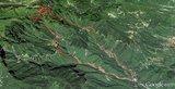 韩口王莽岭环线航迹航点-GE地图