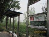 875路东白庙公交站