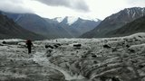 阿克苏冰川