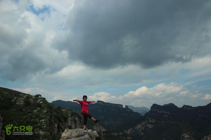 圣水峪蛐蛐路南梯圣水峪环穿IMG_0568