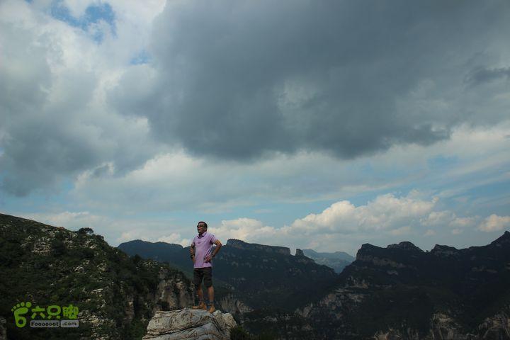 圣水峪蛐蛐路南梯圣水峪环穿IMG_0575
