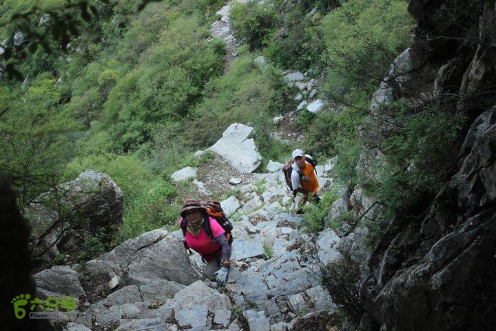 圣水峪蛐蛐路南梯圣水峪环穿IMG_0597