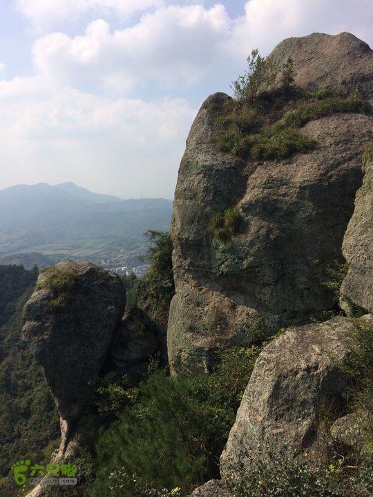 [151018]新昌丁村牛背山-天烛湖穿越2015-10-18 103717
