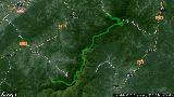 武功山—明月山全程穿越