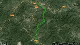 20130413下庄百合九渡河穿越13.8km