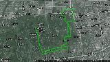 西溪湿地跑步路线(10KM)