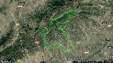 2017代县雁门关-73.1km