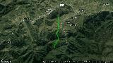 [密航]清涼峰十門峽景區