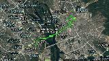 20180522 masha家 去商店没记录 约21公里