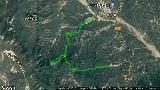马兰-穿越前南峪2018-09-23 登山