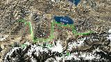 洛扎县-40冰川-康马县