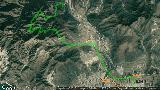2018-11-11 登山