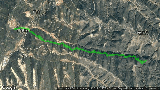 毛项大峡谷