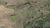 北京到鄂尔多斯