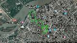哈尔滨车站-索非亚教堂-松花江-中央大街