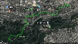 2020.1.25仙岳山步道徒步