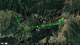2020-04-26、27-嘉義-玉山前峰、主峰